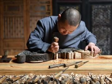 Art festival highlights ancient Jiangnan architecture
